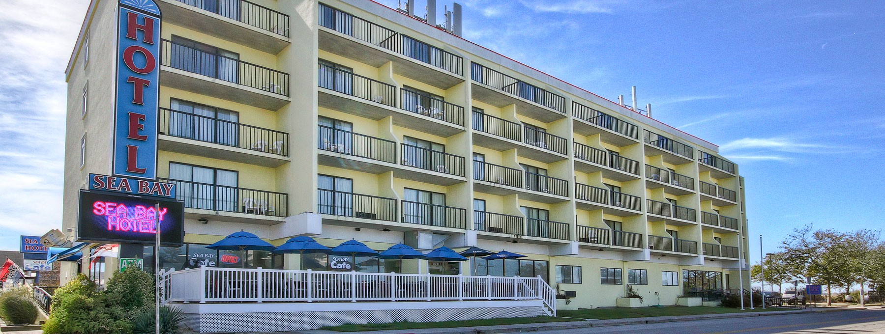 Ocean City Maryland Hotel