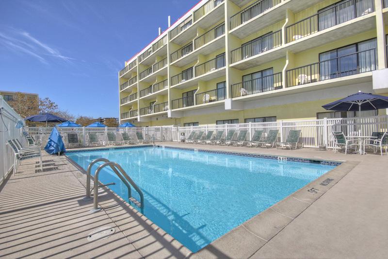 Hotels In Ocean City Md >> Photos Of Sea Bay Hotel In Ocean City Maryland